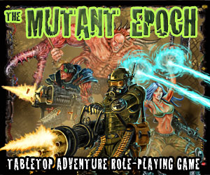 Mutant Epoch