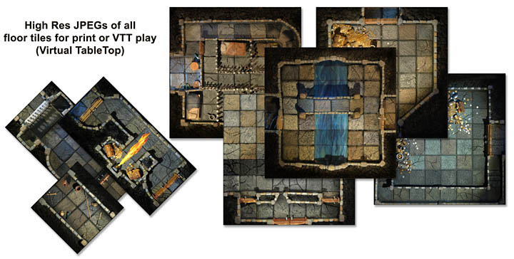 dungeon tiles pdf