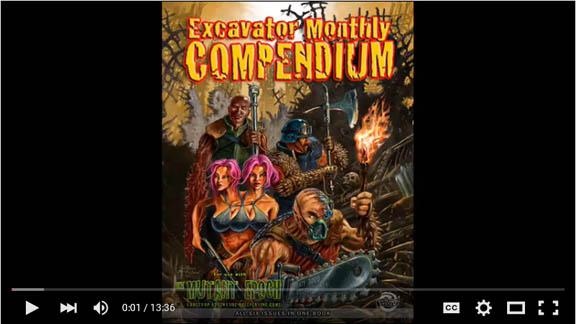 compendium of rivellonian artwork pdf